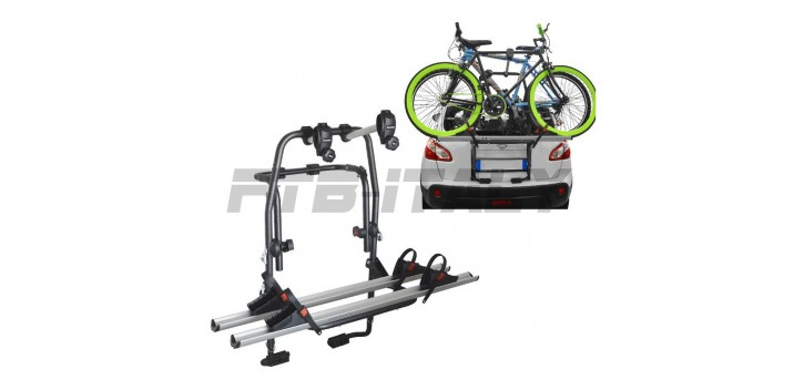 P.bici Stand Up2 Chevrolet Trax